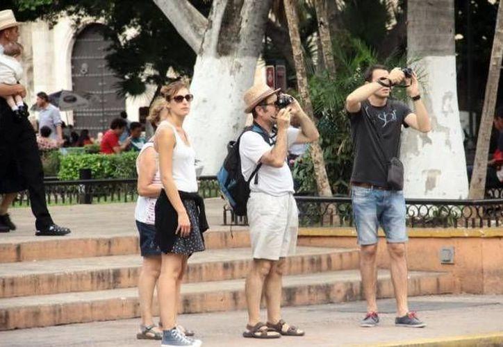 El objetivo es impulsar el turismo a la región, y continuar con el posicionamiento a nivel nacional. (SIPSE)