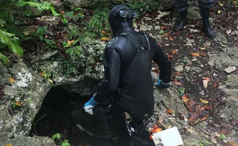 Luego de una semana de labores, los cuerpos de rescate lograron el objetivo. (Cortesía)