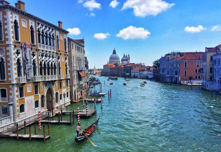 Si piensas recorrer Europa por primera vez, debes planificar bien tu ruta para disfrutar al máximo cada sitio que visites. (Expedia)