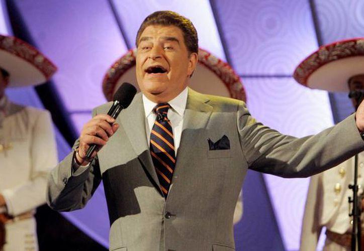 Don Francisco regresa a la televisión, pues conducirá Teleton USA. (americateve.com)