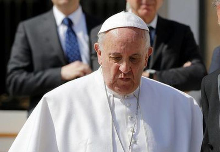 El Papa se mostró receptivo ante las preocupaciones de la asociación Red Ser Fiscal e insistió en la necesidad de reforzar el control ciudadano de los comicios. (Archivo/EFE)