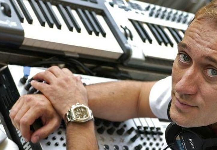 El año pasado, el festival contó con la presencia del productor electrónico mundialmente reconocido,  Paul Van Dyk. (Foto/Internet)