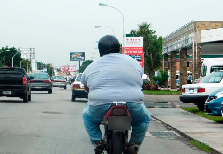 El alto consumo de bebidas azucaradas impacta en los índices de obesidad. (Foto: Milenio Novedades)