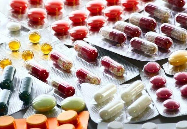 México ha dado pasos importantes en el combate al mercado ilegal de medicamentos. (noticiasmvs.com)