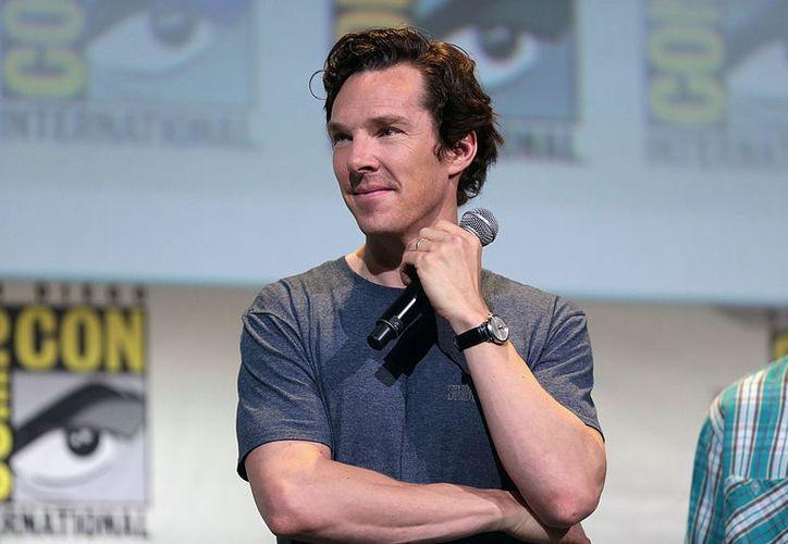 El famoso actor golpeo al ciclista con su Lamborghini. (Wikipedia)