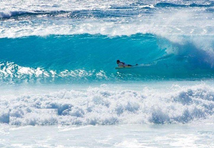 Las categorías en las que estarán participando son SurfBoard, Bodyboard y Paddle board, todas en ambas ramas. (Redacción/SIPSE)