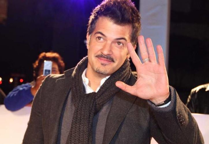 El actor afirmó que el apoyo de su familia y amigos ha sido fundamental para mejorar las cuestiones de salud.(Notimex)
