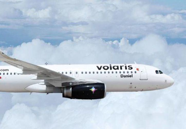 Volaris anunció la ruta Costa Rica - Cancún que comenzará a operar en septiembre. (Internet)