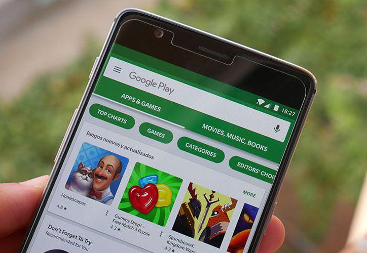 El malware para Android está oculta en el juego Jewels Star Classic, disponible en Google Play. (Foto: Andro4all)