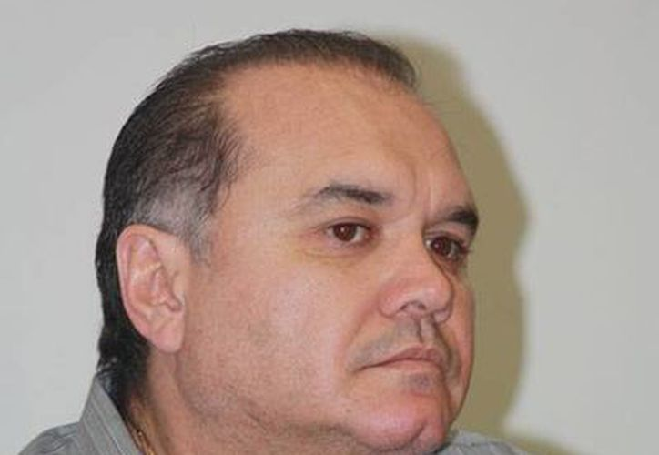 Wilberth Novelo Ceballos, nuevo delegado de la SEDATU. (Archivo)