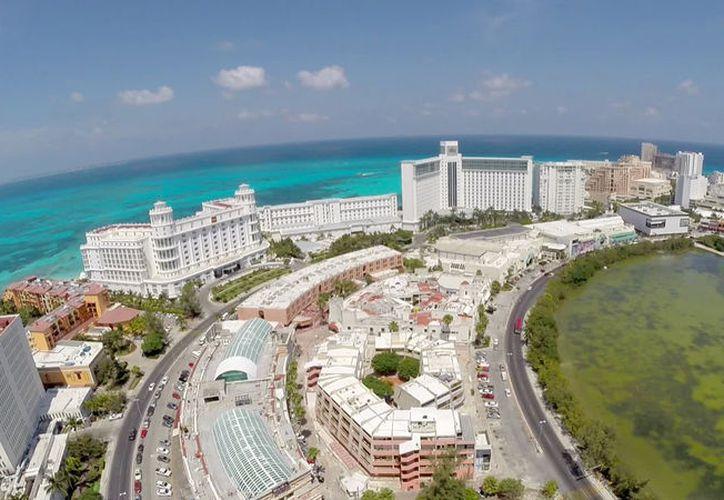 Desde hace 24 años Cancún no tenía este tipo de campaña. (Luis Soto/ SIPSE)
