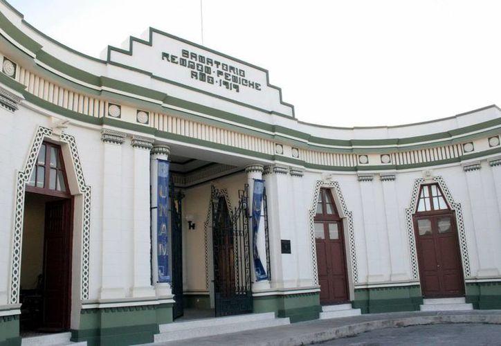 El Centro Peninsular de Humanidades y Ciencias Sociales de la Universidad Nacional Autónoma de México será la sede del 'debate' con las ONG. (Milenio Novedades)