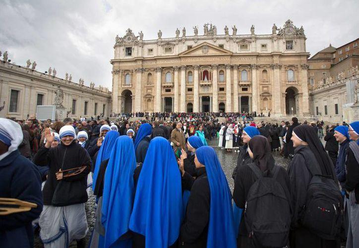 Funcionarios del Vaticano habrían encubierto abusos a niños en todo el mundo. (Archivo/Agencias)