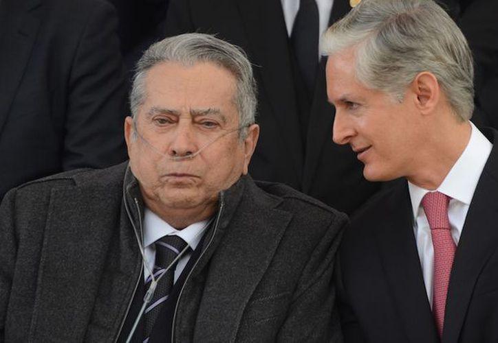 Del Mazo González era, además, parte de esa dinastía política mexiquense bautizada como Grupo Atlacomulco. (Sin Embargo)