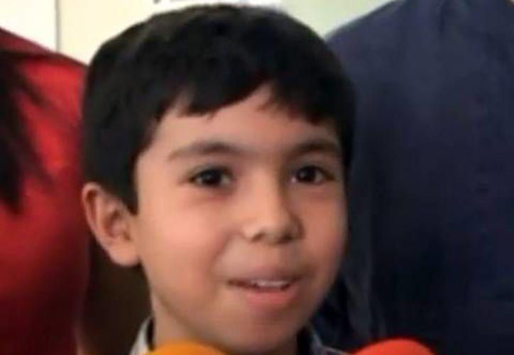 Luis quiere estudiar la especialidad en ingeniería física cuántica. (Archivo/Milenio)