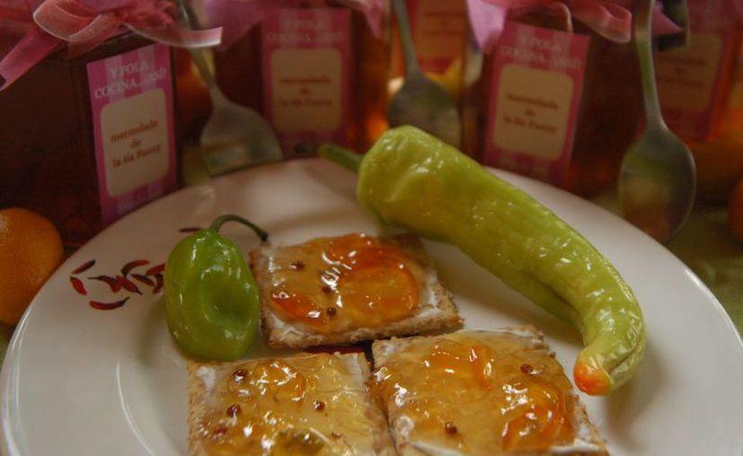 El chile habanero, muy cotizado. (Foto: Internet)