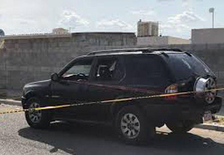La policía investiga cómo es que la niña entró al vehículo. (Hora Cero)