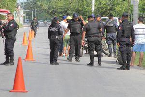 Seguridad pública pone en marcha el operativo 'Filtros Urbanos'