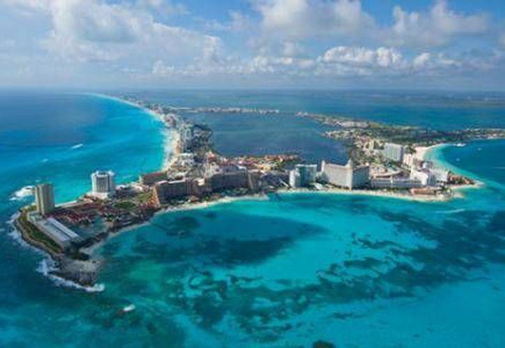Quintana Roo participará en convenciones turísticas internacionales y será sede de eventos deportivos. (Foto/Internet)