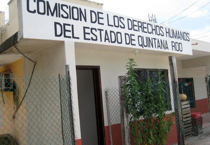 De enero al 22 de abril, se han recepcionando cuatro quejas por diversas violaciones a los derechos humanos. (Javier Ortiz/SIPSE)