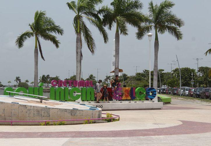 Ingenieros del sur de Quintana Roo esperan poder participar en el desarrollo del Tren Maya. (Ángel Castilla/SIPSE)