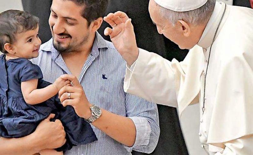El número dos del Vaticano, Pietro Parolin, viajará a Moscú del 20 al 24 de agosto para tratar la eventualidad de un viaje oficial de Francisco a Rusia. (AFP).