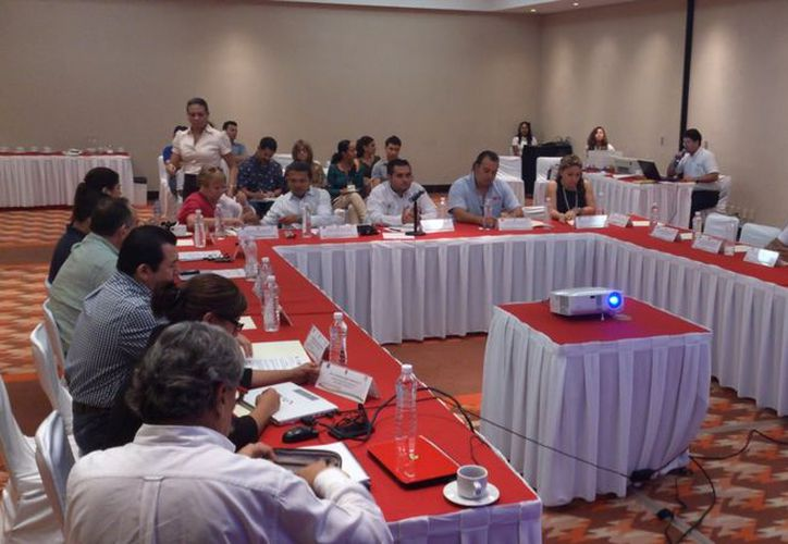 La Comisión de Conurbación pretende definir el desarrollo de la zona de colindancia de Isla Mujeres con el municipio de Benito Juárez. (Lanrry Parra/SIPSE)