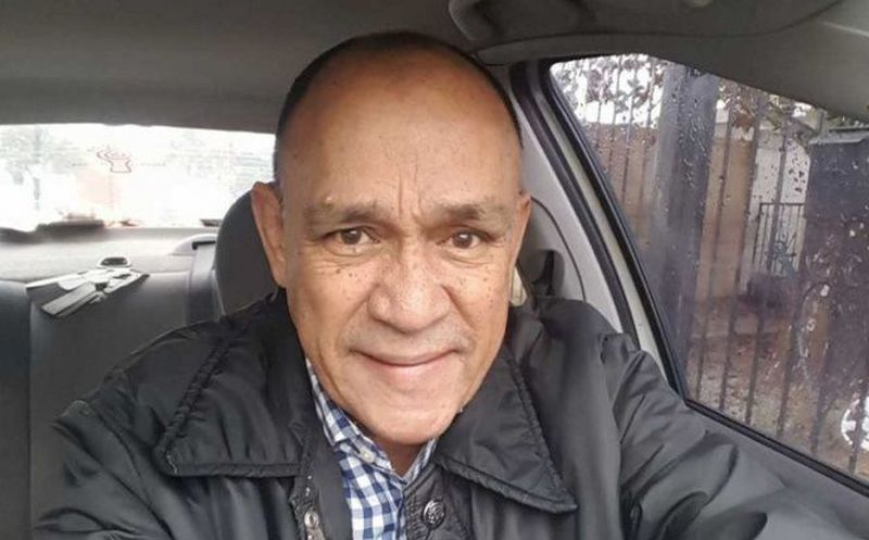 Asesinan al periodista Carlos Domínguez Rodríguez en Nuevo Laredo, Tamaulipas