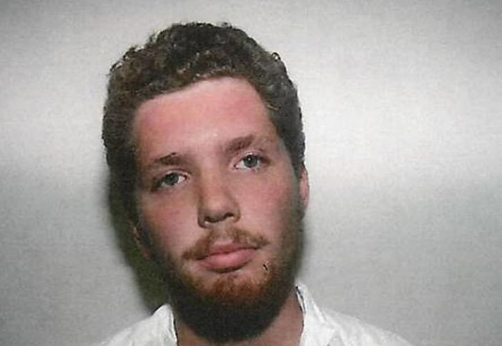 Paul Erven Jackson, aquí en una imagen de 1990, es acusado de secuestrar y torturar mujeres en los suburbios de Portland, en el estado de Oregon, EU. (AP)