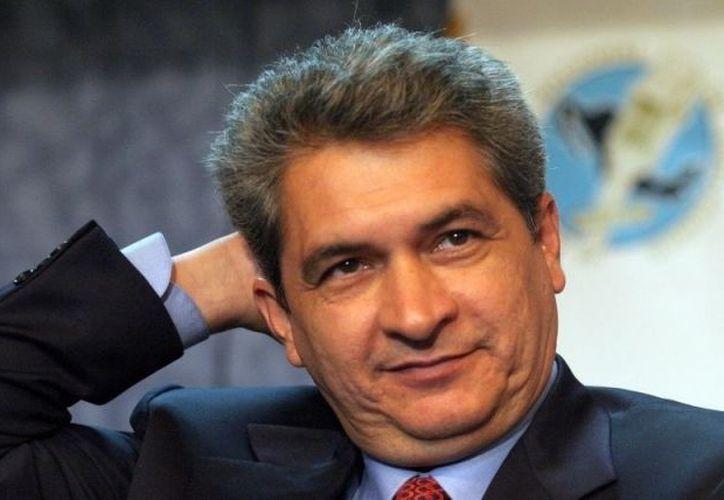 Tomás Yarrington, ex gobernador de Tamaulipas. (Archivo SIPSE)