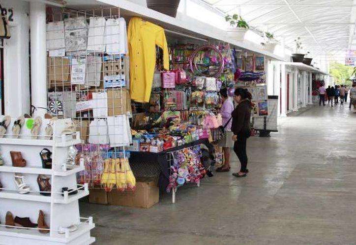 Las personas encontraron oportunidad de empleo en las pequeñas empresas. (Redacción/SIPSE)