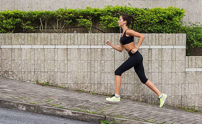 Cuando lastimas uno de tus músculos tu cuerpo responde generando péptidos opioides. (Vanguardia)