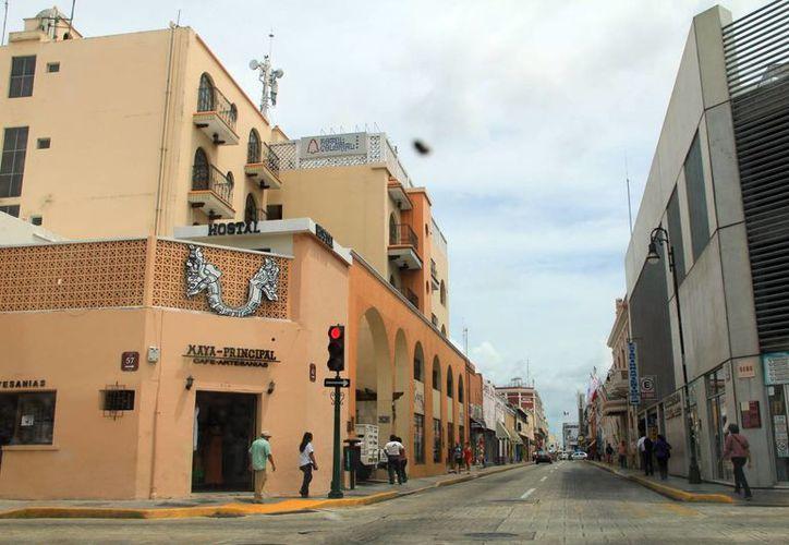 Hoteles en Yucatán, al borde de la quiebra. (Milenio Novedades)