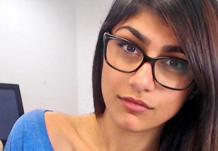 La actriz se disculpó con sus seguidores, tras publicar que es VIH positivo.  (Foto: Internet)