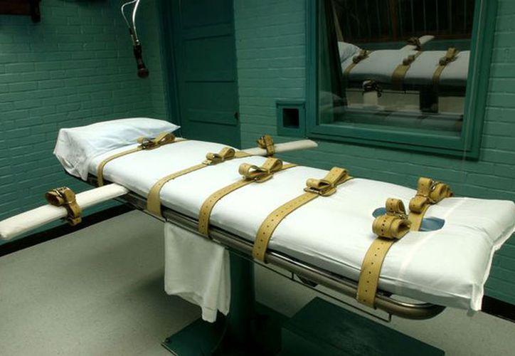 Allen se ha convertido en la tercera mujer y en la reclusa número 120 dentro de la lista de los sentenciados a muerte en Arizona. (Contexto/Internet)