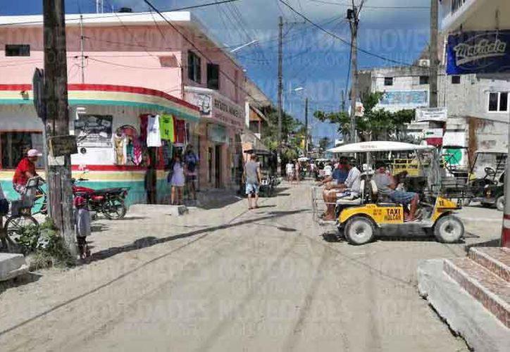Avanza el proceso de solución de la problemática que llevó a la isla al colapso. (Israel Leal/SIPSE)