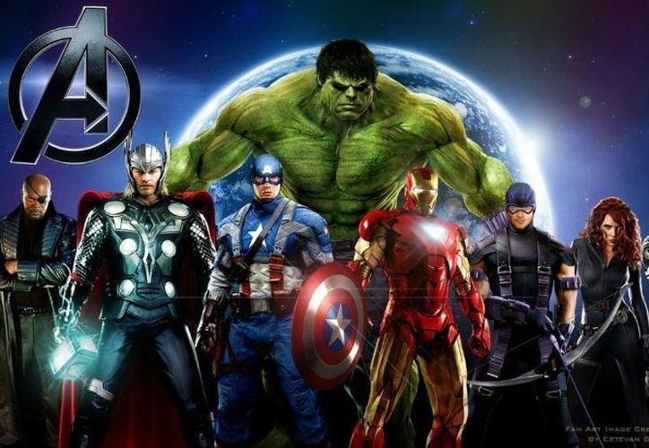Seis de las diez películas más taquilleras del 2012 en el mundo tuvieron su versión en 3D. (rodandocine.com)