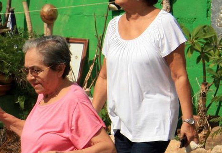 El inicio de semana fue caluroso desde la primeras horas en Mérida, sin embargo la Conagua pronostica lluvias para este martes. (SIPSE)
