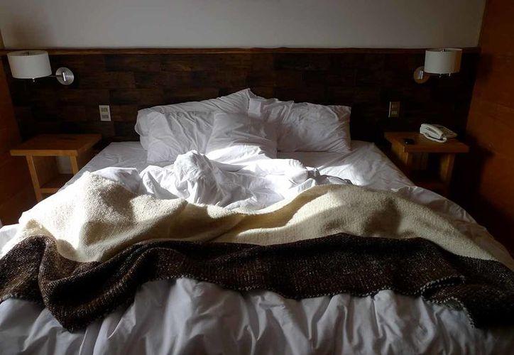 Expertos llaman a lavar otros elementos de la cama. (Internet)