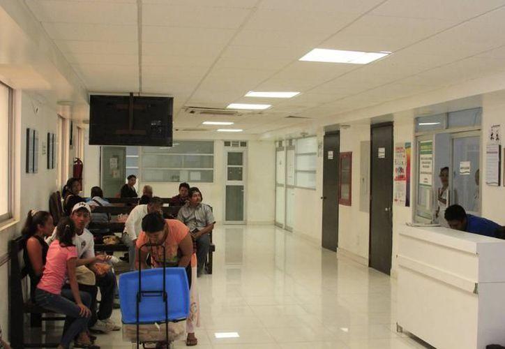 El Sector Salud registra aumento en casos de diarreas, tanto en niños como en adultos. (Redacción)