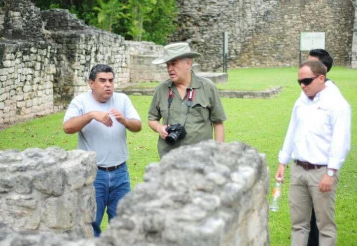 Aseguran que esta visita incrementará los lazos fraternos entre Colombia y México.  (Redacción/SIPSE)
