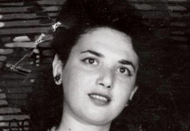 Rosalind Nyman Joel inspiró el tema 'Rosalinda's Eyes'. (Foto AP/billyjoel.com)
