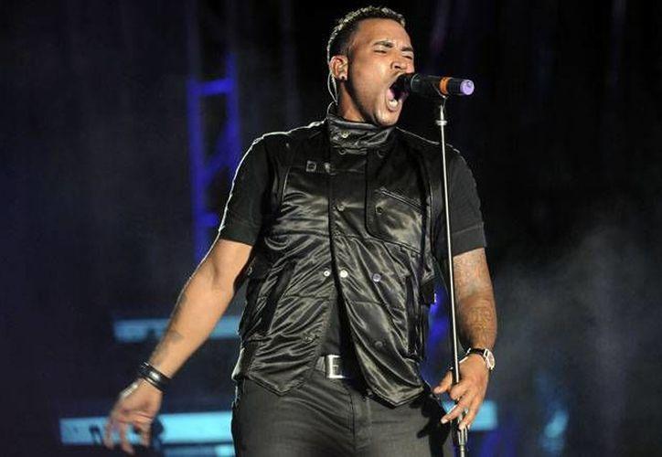 En mayo próximo Don Omar ofrecerá el concierto 'Hecho en Puerto Rico', el cual será 'un homenaje y trayectoria de nuestra tierra'. (Agencias)