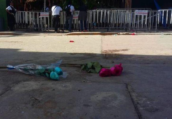 La víctima asistió al evento de música con su pareja sentimental. (Foto: Contexto/SIPSE)