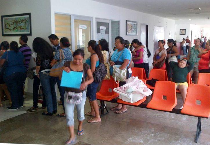 A tres años de haber iniciado operaciones, el Hospital General de Playa del Carmen ya se ha convertido en un punto de referencia médica en la región.  (Daniel Pacheco/SIPSE)
