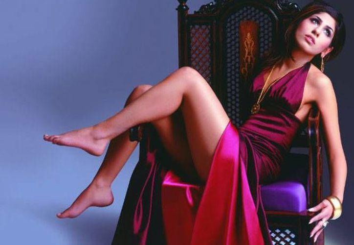 La historia de la actriz Sahara Knite es muy particular, pero ha sido su participación en la serie Game of Thrones la que la ha hecho famosa. (Excelsior)