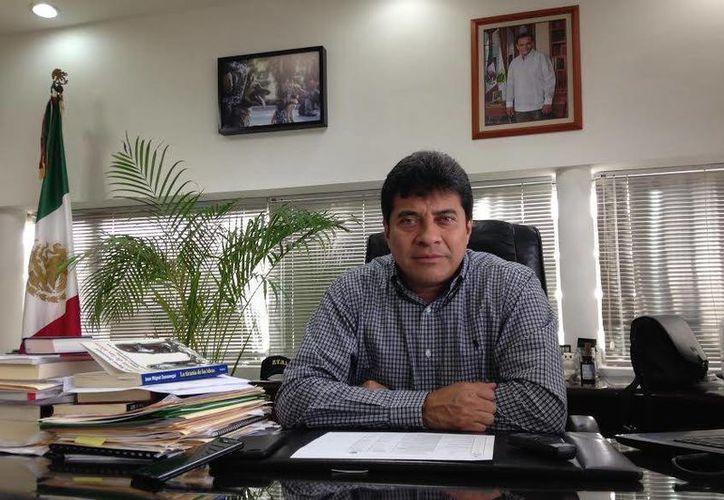 El fiscal general del Estado, Ariel Aldecua Kuk, declaró que aunque en Yucatán el secuestro es prácticamente inexistente, se invertirán 13 mdp para prevenir y combatir el delito. (SIPSE)