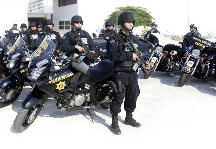La Secretaría de Seguridad Pública de Yucatán será una de las instituciones que recibirá dinero para programas de equipamiento y reorganización de estructuras. (Archivo/SIPSE)