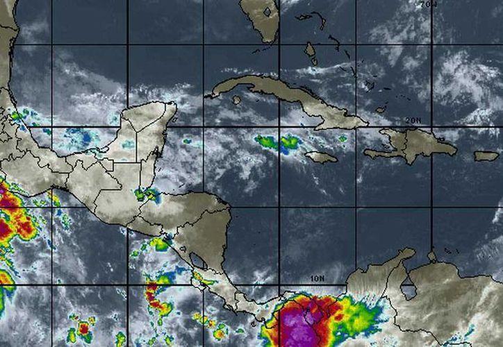 La probabilidad de lluvias es del 60 por ciento. (Cortesía/SIPSE)