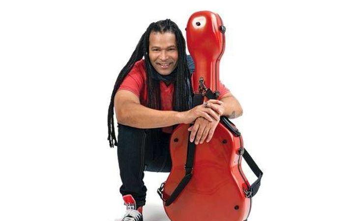 Amaury Gutiérrez se encuentra promocionando su último material discográfico por diferentes ciudades del mundo.(Milenio Novedades)